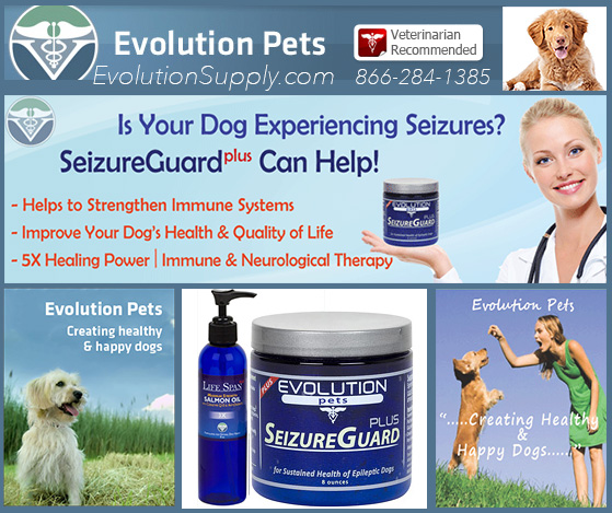 Seizure Guard for Dogs