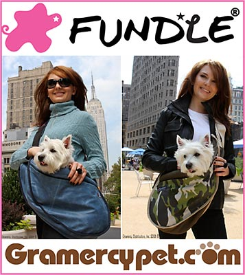 Fundle distributed by Gramercy Distribution Inc.