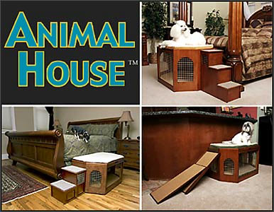 Animal House Dog Furniture