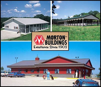 Morton Dog Kennels